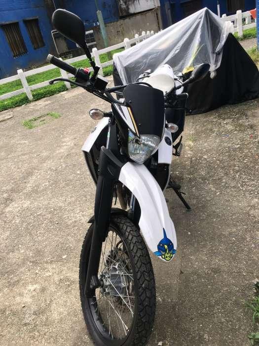 Vendo XT 660 MOD 2016