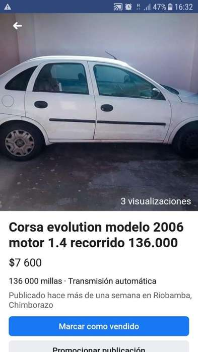 Chevrolet Alto 2006 - 136000 km