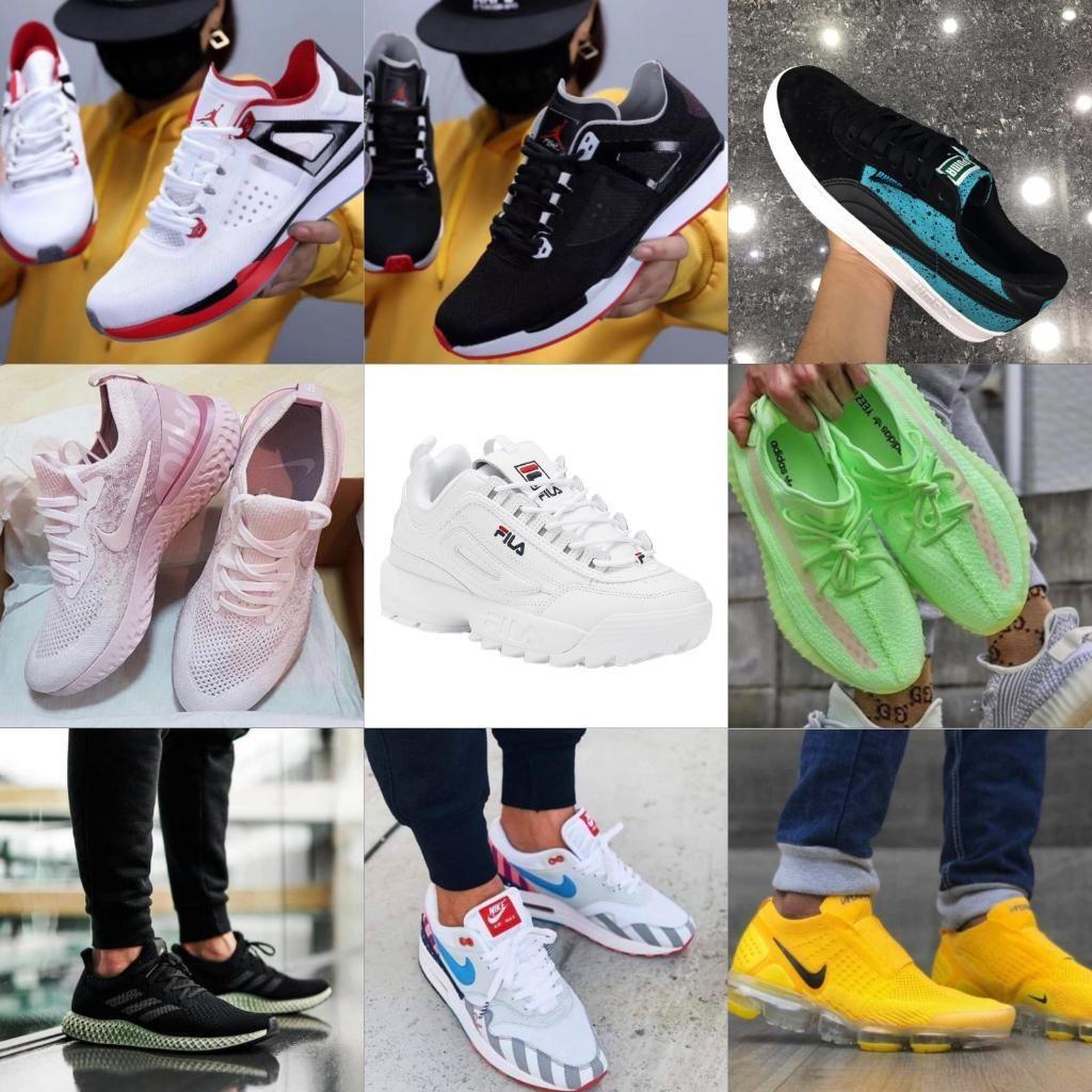 Zapatos nike: Ropa y Calzado en venta en Quito | OLX P 4