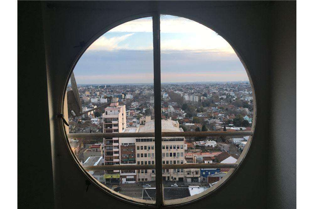 Vistas panorámicas en pleno centro de Quilmes