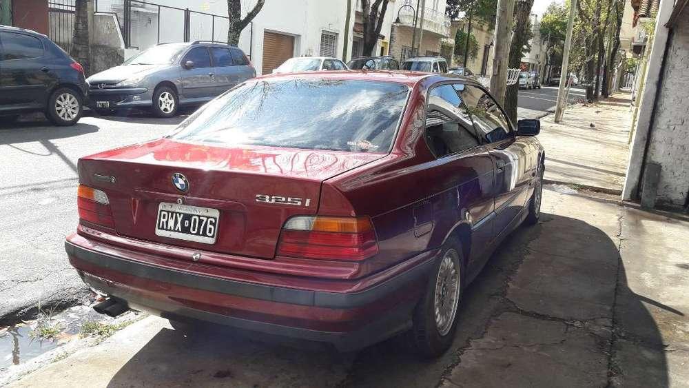 BMW Serie 3 1994 - 170000 km