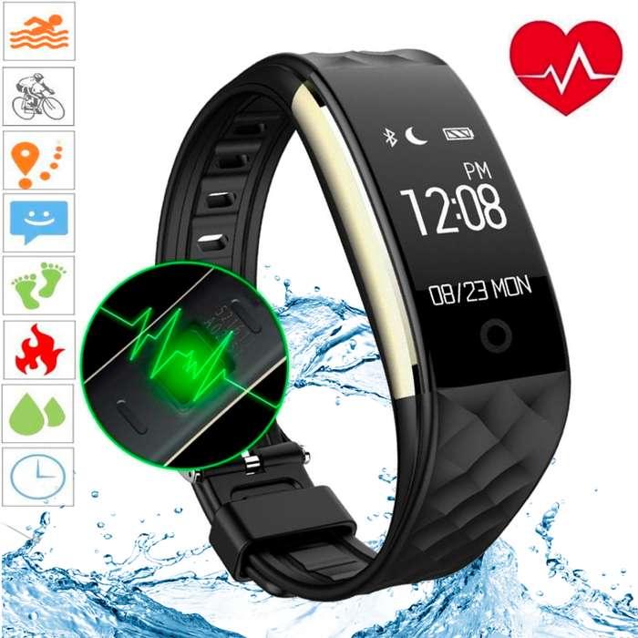 Smartwatch Pulsera Inteligente S2 Envio Contraentrega