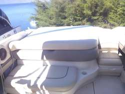 Lancha Searay 220