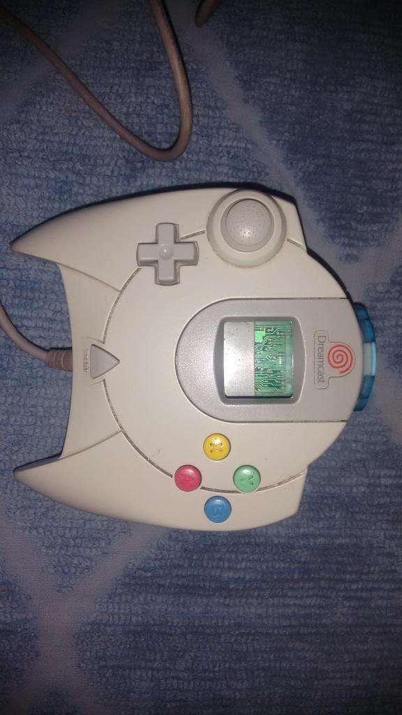 Joistick Sega Dreamcast Original