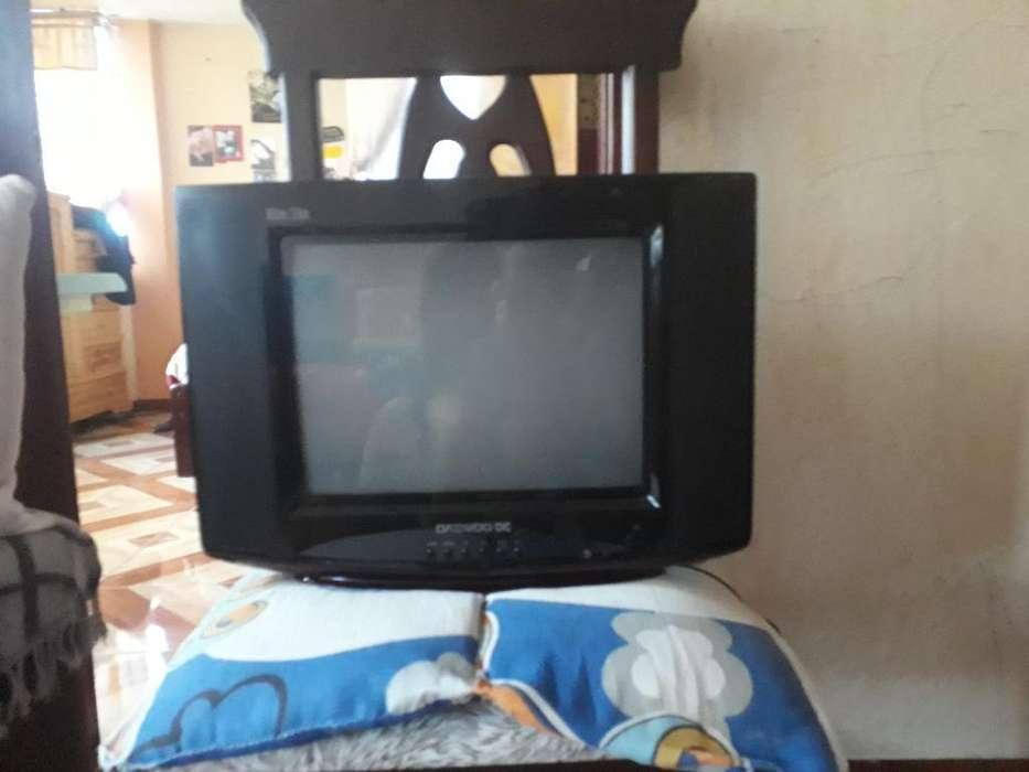 Vendo Televisor Pequeño