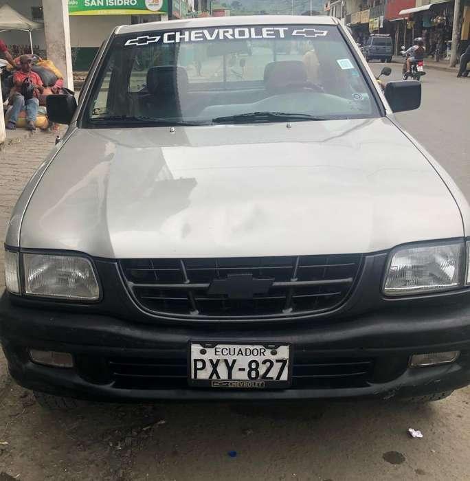 Chevrolet Luv 2002 - 503801 km
