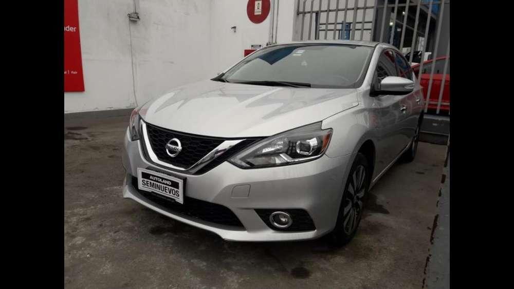 Nissan Sentra 2017 - 51000 km