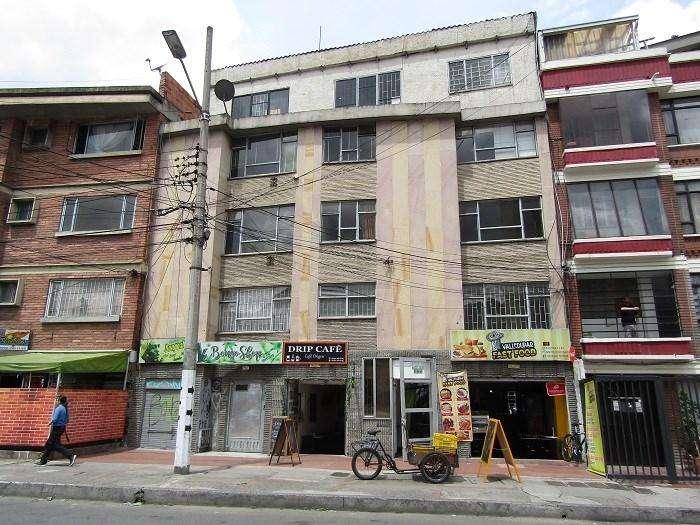 <strong>edificio</strong> DE OFICINAS EN GALERIAS 43-00003