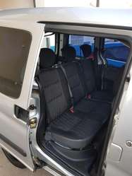 CITROEN BERLINGO MULTISPACE 1.9 DIESEL 2007 2PL