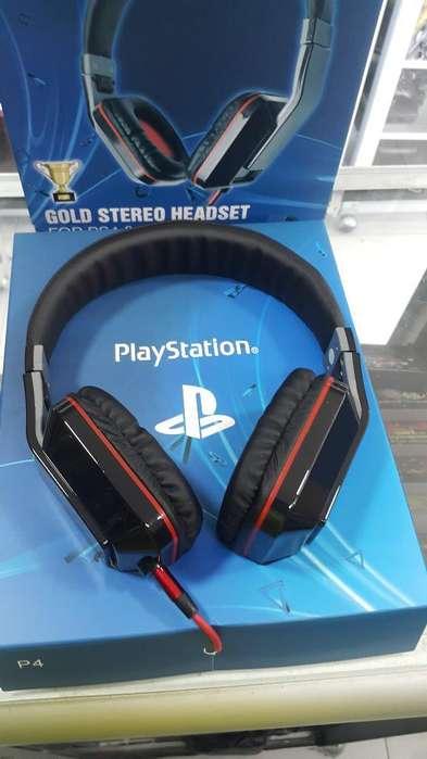 Play 4 Diadema Nuevas Play 4 Y Xbox One