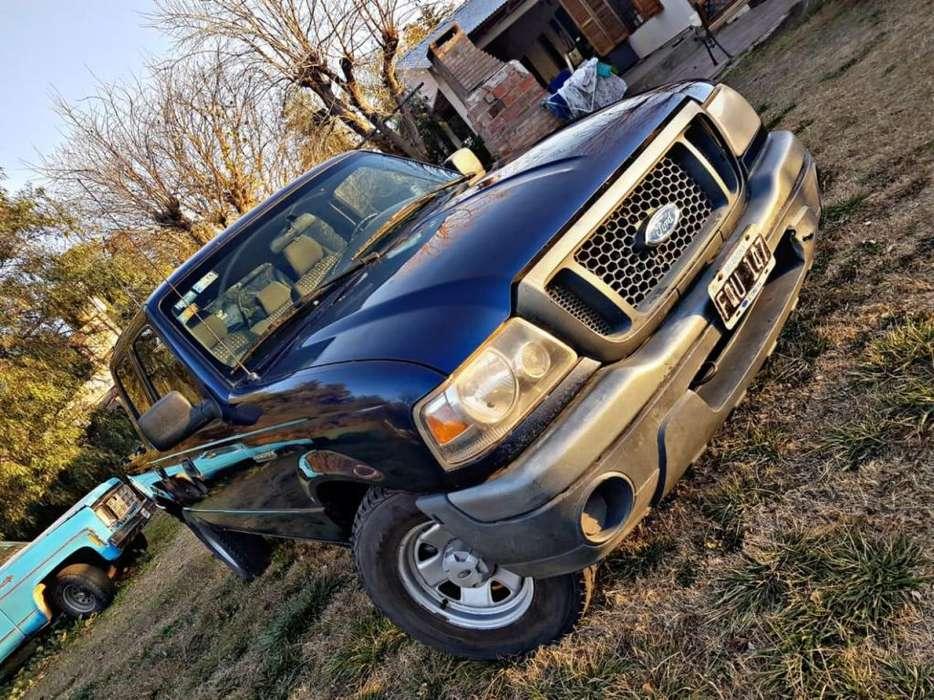 Ford Ranger 2006 - 209810 km