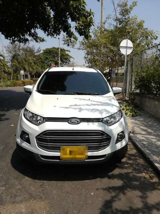 <strong>ford</strong> Ecosport 2014 - 82000 km