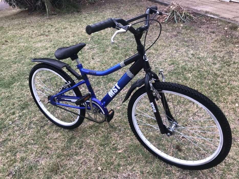 BicicletaMusetta Viper. Rod 24. liquido!
