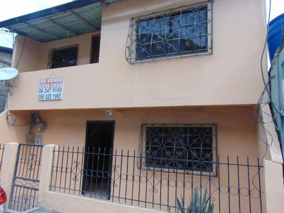 Se vende casa grande cerca del centro de la <strong>ciudad</strong> de Esmeraldas