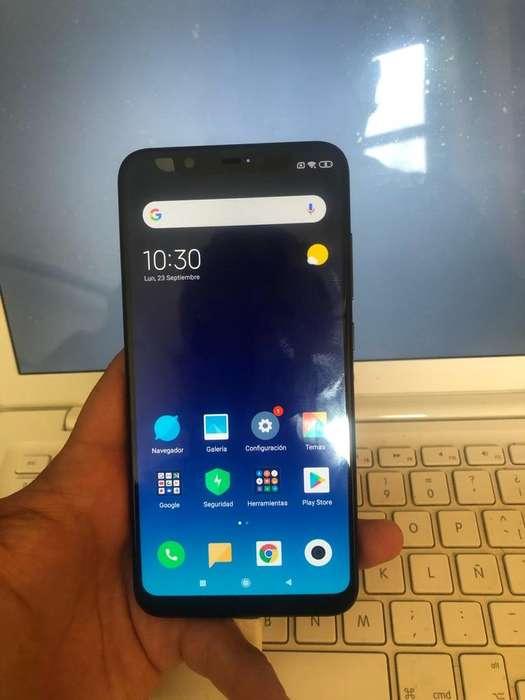 Xiaomi Mi8 6Gb 128Gb Dual Perfect Cambio