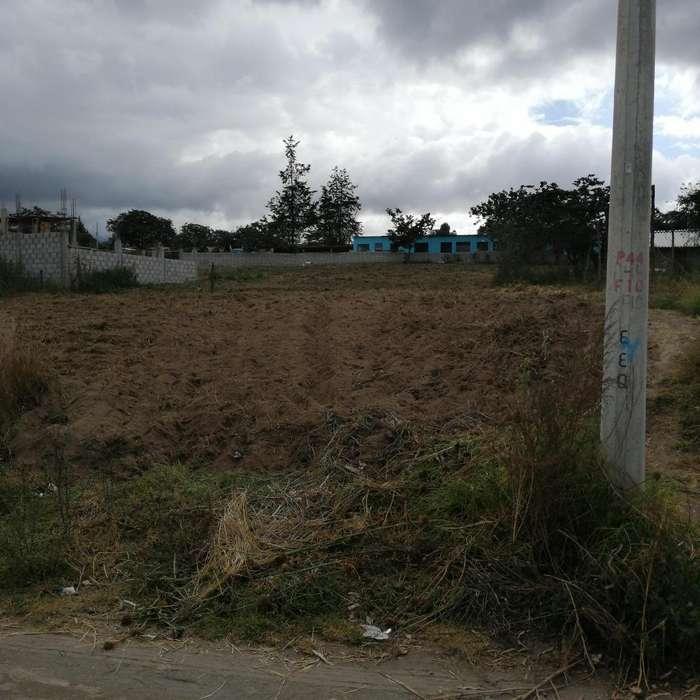 Terreno de venta Calderon, Llano grande