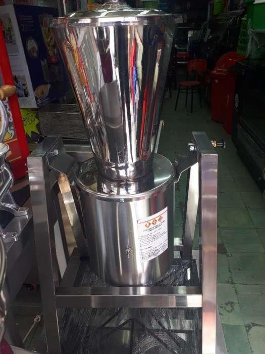 <strong>licuadora</strong>s Industriales en Acero Inox