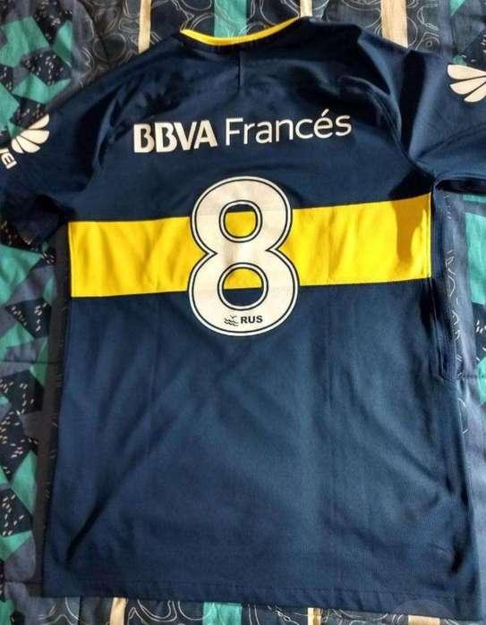 Boca M 2017