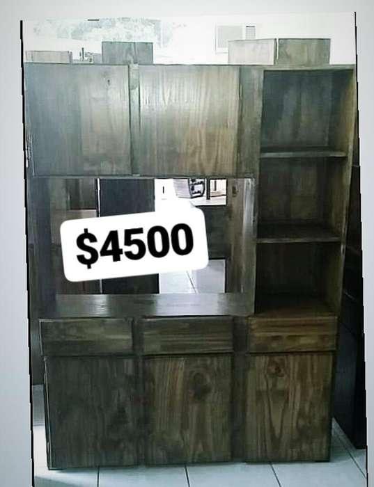 <strong>muebles</strong> de Pino Nuevos de Fabrica