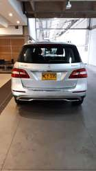 Mercedes Benz Ml 350 At