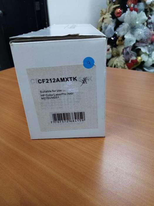 Toner Maxitoner Cf212a