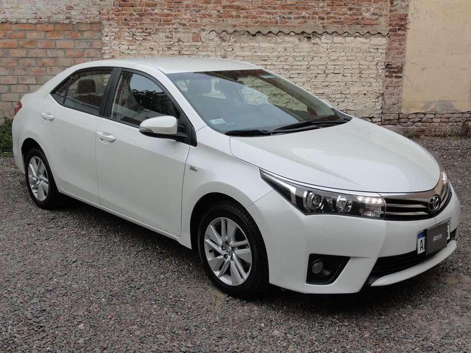 Toyota Corolla 2016 - 82000 km