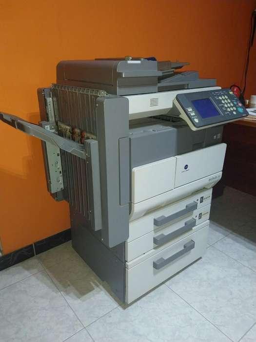 Fotocopiadora S/ 1,400