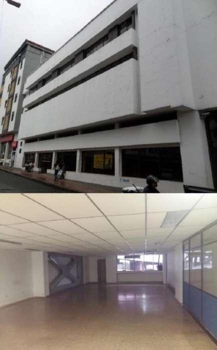 Edificio En Venta En Armenia Cod. VBV&G3163