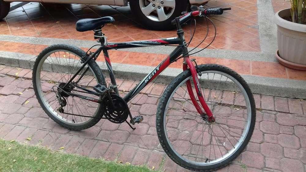 <strong>bicicleta</strong> en buen estado
