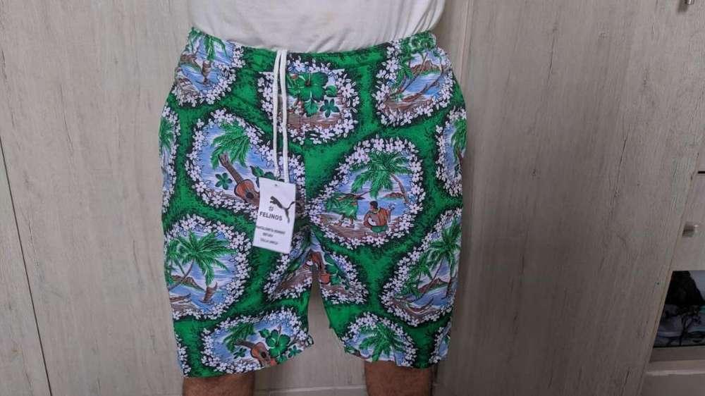 Vendo Pantalonetas Hawaianas