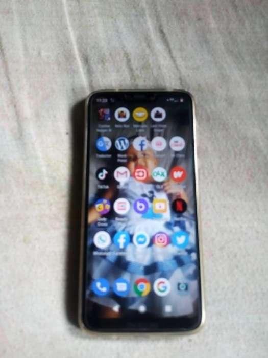 Vendo Celular Motorola Moto G7 Power