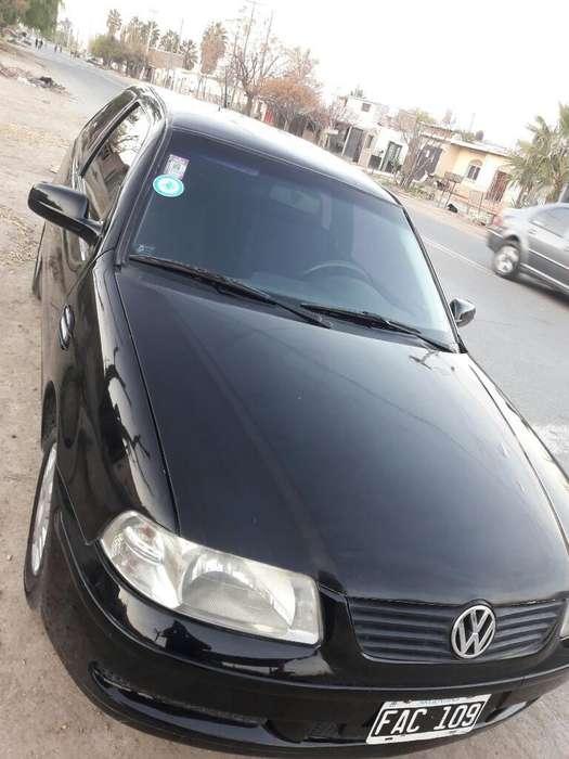 Volkswagen Gol 2005 - 130500 km