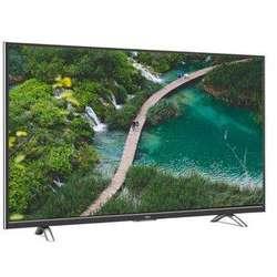 TELEVISOR SMART 55 PULGADAS 4K NUEVA DE PAQUETE