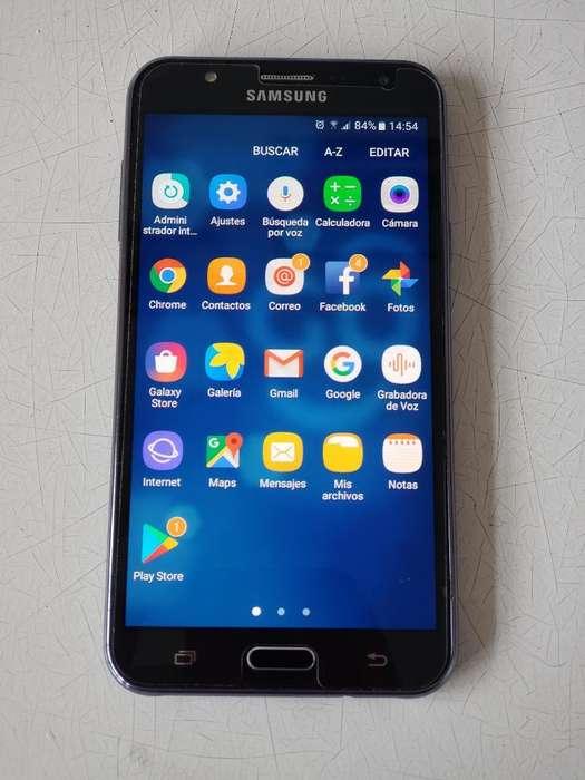 Samsung J7 Libre