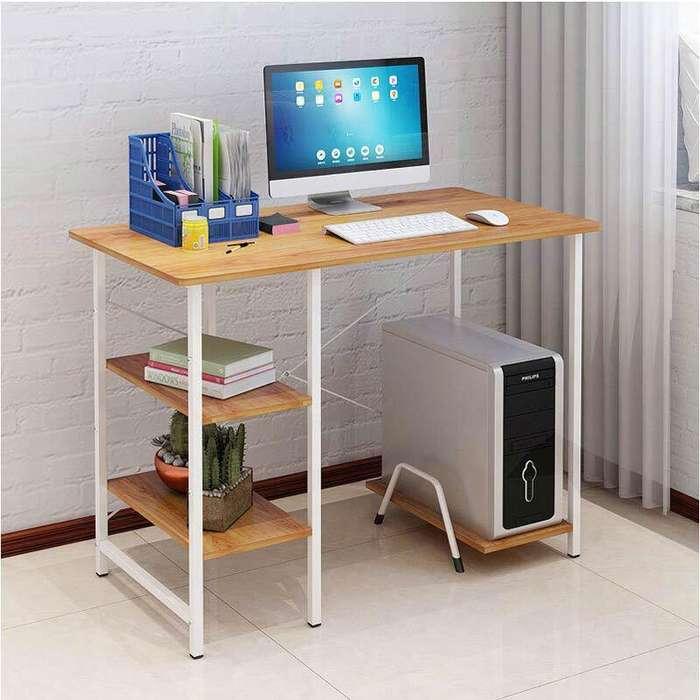 Mueble <strong>escritorio</strong> Madera OfIcina Apartamento Casa Hogar