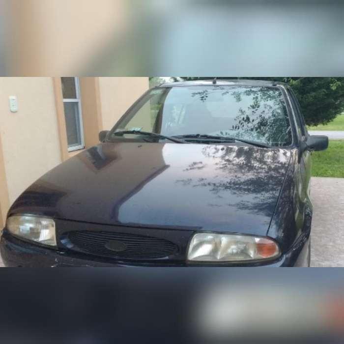 Ford Fiesta  1999 - 99000 km