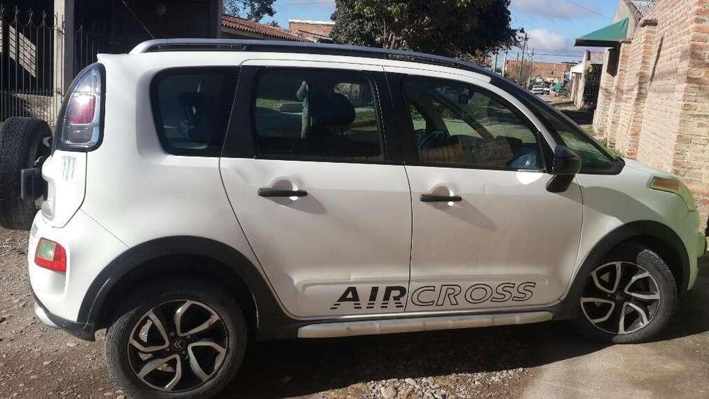 Citroen C3 Aircross 2012 - 110000 km