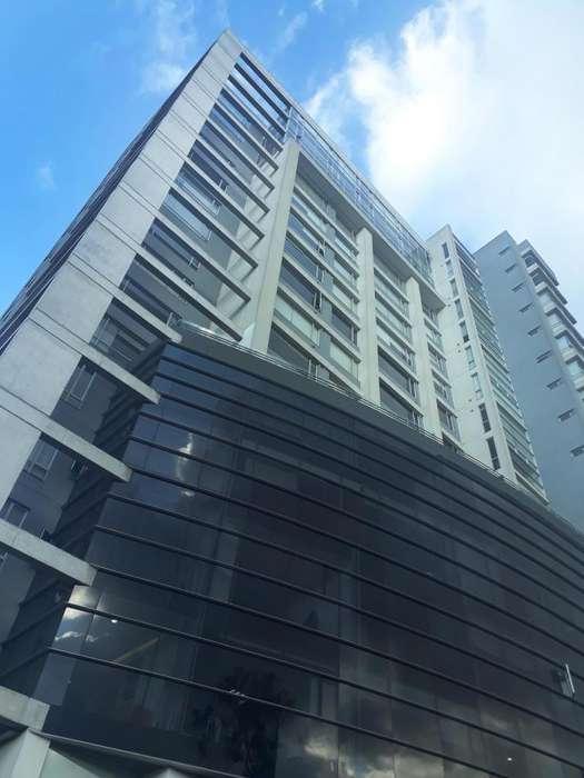 Oficina de Arriendo Frente Parque La Carolina 43 m² 500 Incluye Alicuota