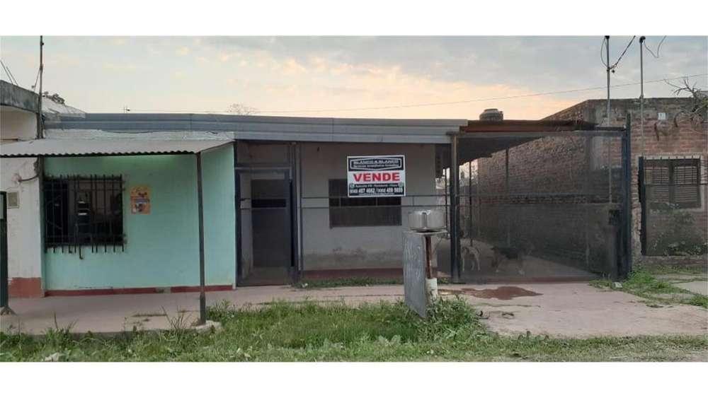 Marcos Paz 1500 - 3.700.000 - Casa en Venta