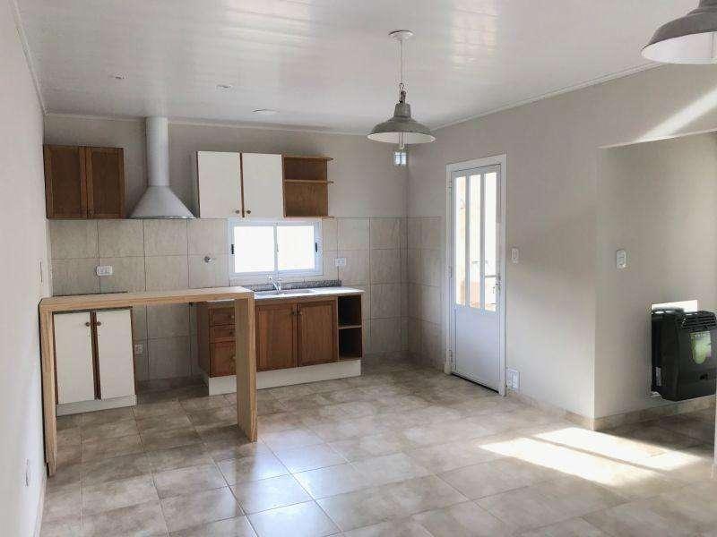 Casa en Alquiler, 6650