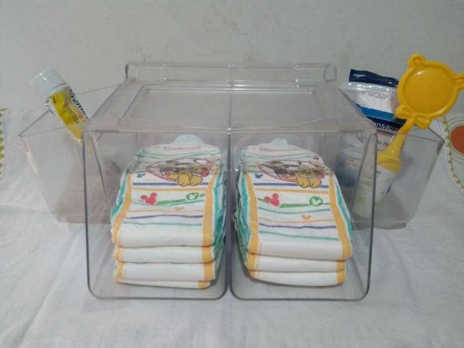 Organizador para Cosas de Bebé