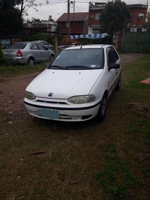 Fiat Palio 2001 - 180000 km