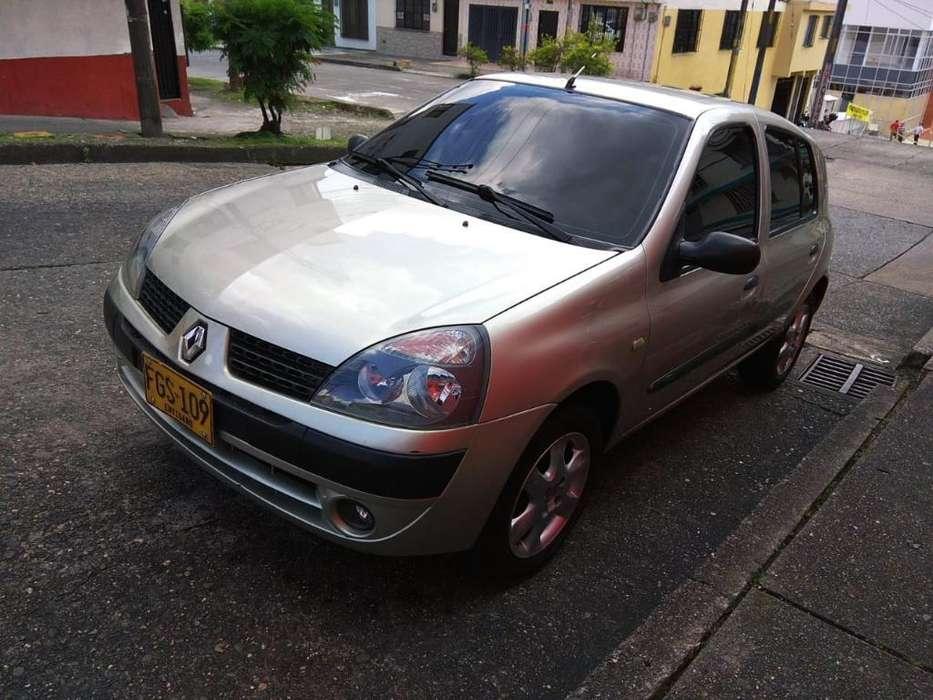 Renault Clio  2008 - 119000 km