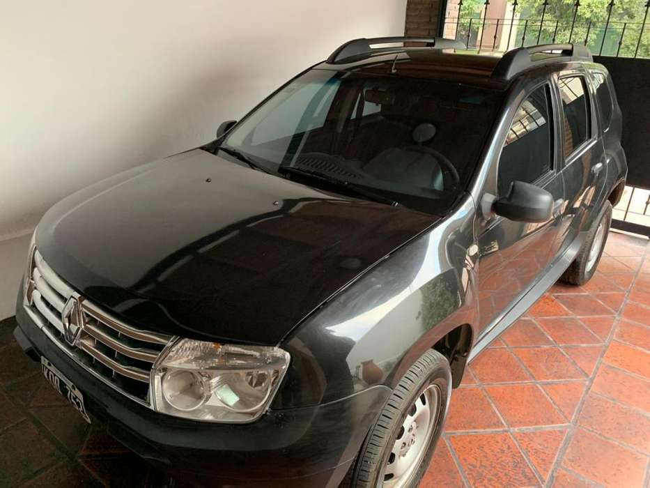 Renault Duster 2011 - 95000 km