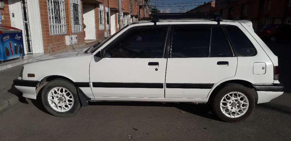 Chevrolet Sprint 1992 - 380000 km