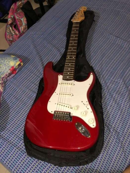 Guitarra Electrica Sx