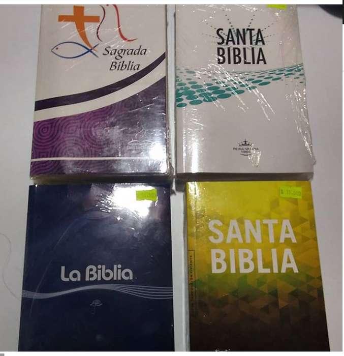 Biblias misioneras