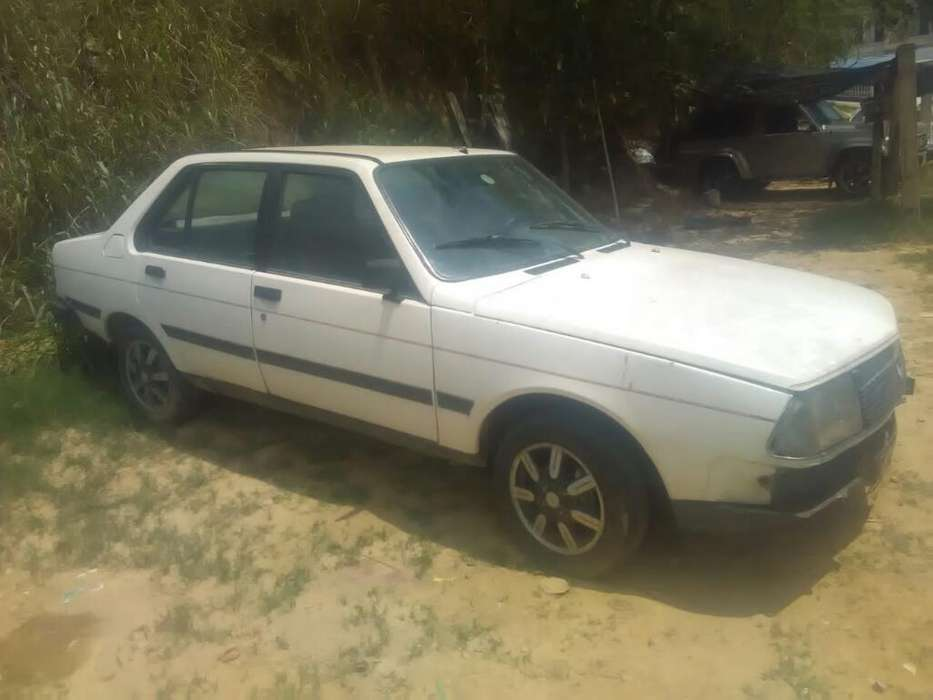 <strong>renault</strong> R18 1985 - 1000 km