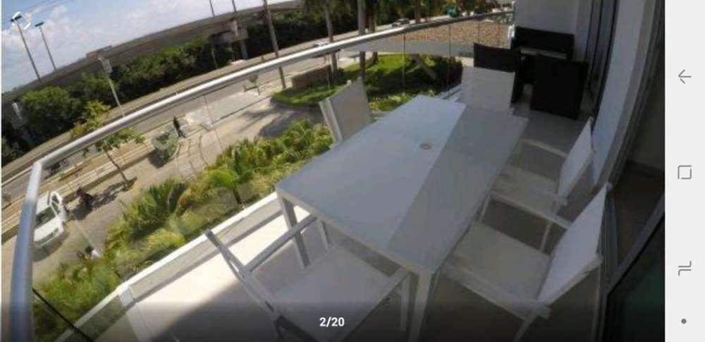 VENTA <strong>apartamento</strong> SECTOR MORROS CARTAGENA - wasi_1049118