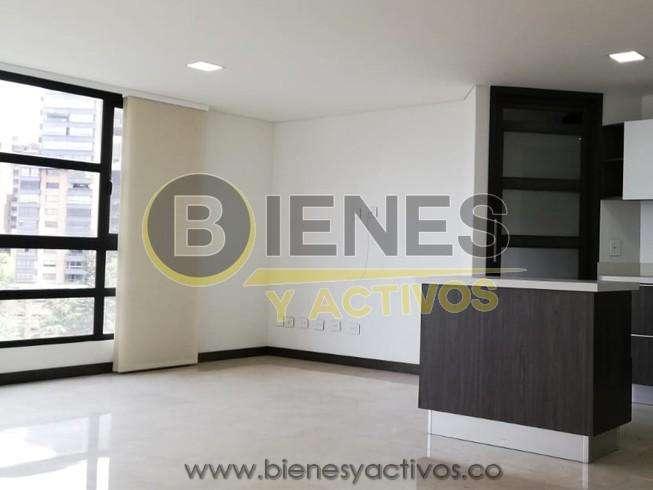 Arriendo Apartamento en el Campestre, Medellin - wasi_1144766
